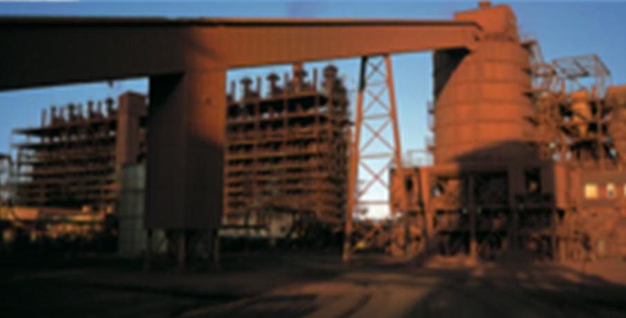 Queensland Nickel Industries